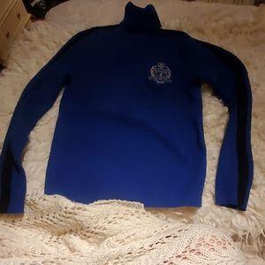 EUC Ralph Lauren Active long sleeve shirt Size L